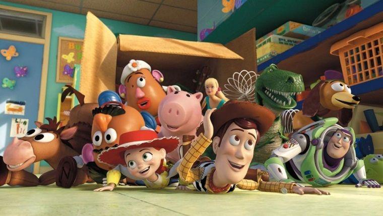 Pixar, Toy Story 4'ün vizyon tarihini en sonunda açıkladı