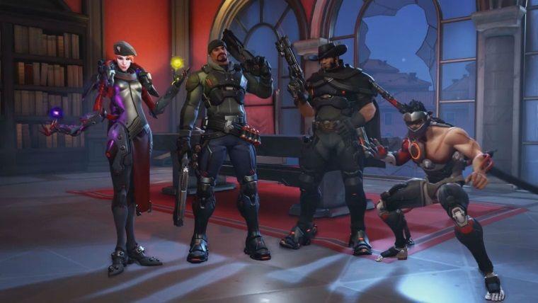 Blizzard, Overwatch'un beklenen yeni güncellemesini yayınlandı