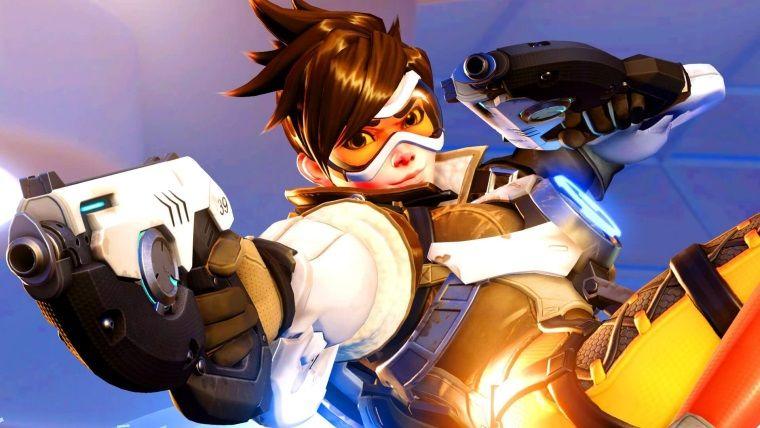 Blizzard, Overwatch'a daha saf karakterler geleceğini belirtti