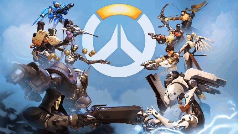 Overwatch için yeni bir ücretsiz haftasonu etkinliği duyuruldu