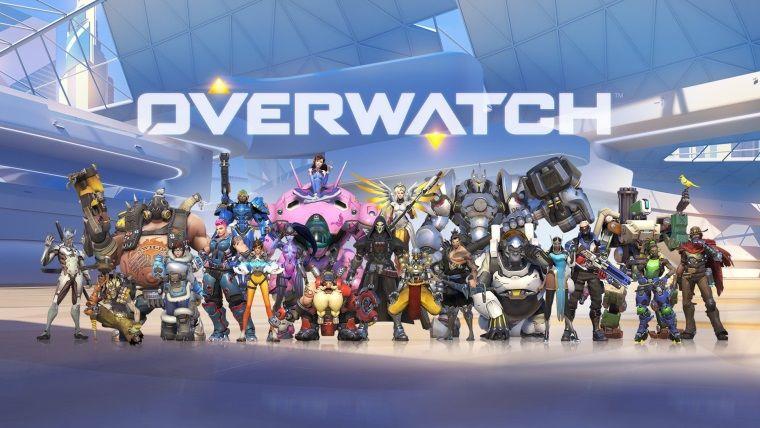 Overwatch an itibariyle 40 milyon oyuncu sayısına ulaştı