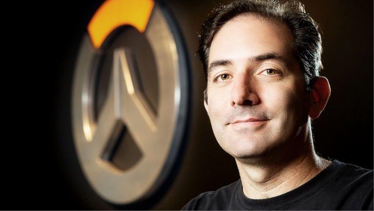 Overwatch'un yapımcısı çapraz platforma ilgi duyduğunu belirtti