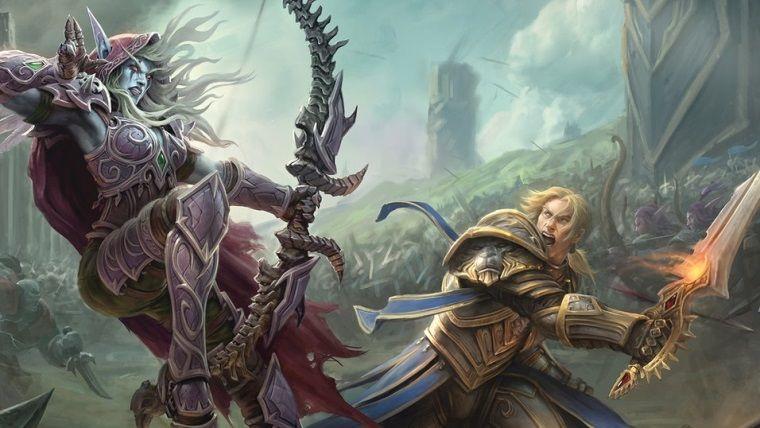 Önümüzdeki dönemde Blizzard'dan çok sayıda yeni oyun çıkacak