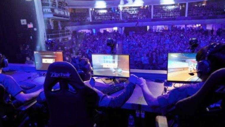 2020 Overwatch League sezonu Amerika'da başladı