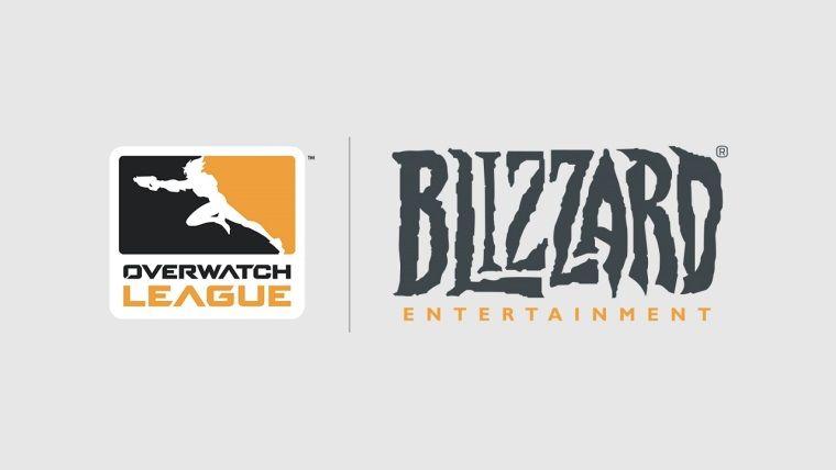Blizzard krizi Overwatch sponsorluklarını kaybettiriyor