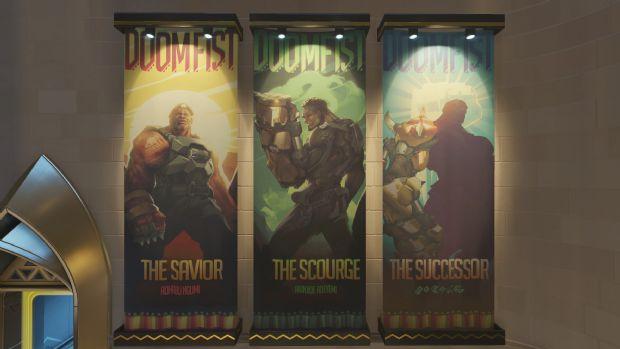 Terry Crews, Overwatch'ın yeni karakterini seslendirmek istiyor