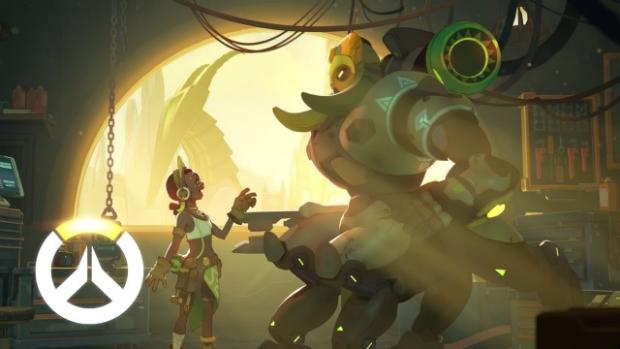 Overwatch: Orisa'yı dereceli oynamak için biraz beklemeliyiz