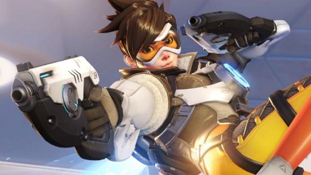 Blizzard'ın, Gamescom'da Overwatch için planları var