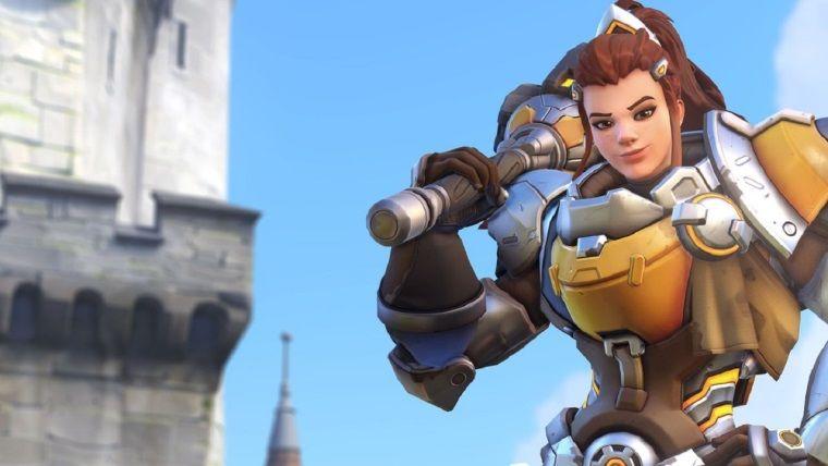 Overwatch'ın yeni kahramanı Brigitte Lindholm ile tanışın