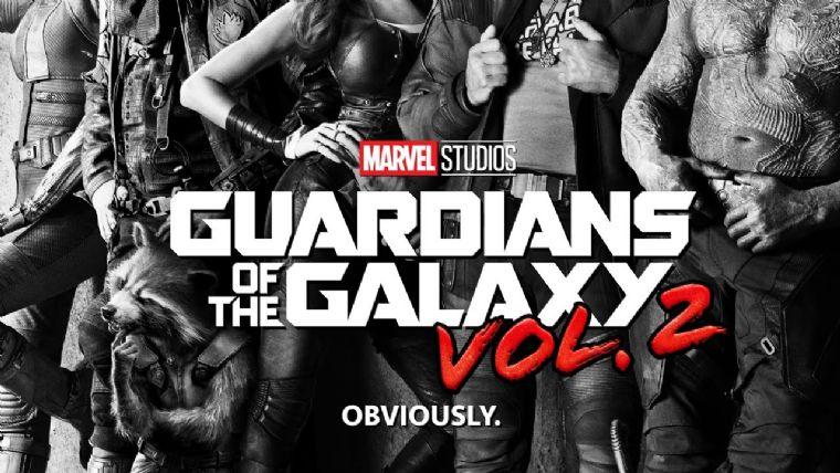 Guardians of the Galaxy Vol. 2'ye eğlenceli tanıtım geldi
