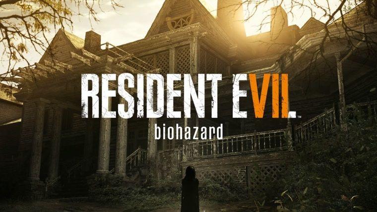 Resident Evil 7'in güncel satış rakamı geliştiricisini sevindirdi