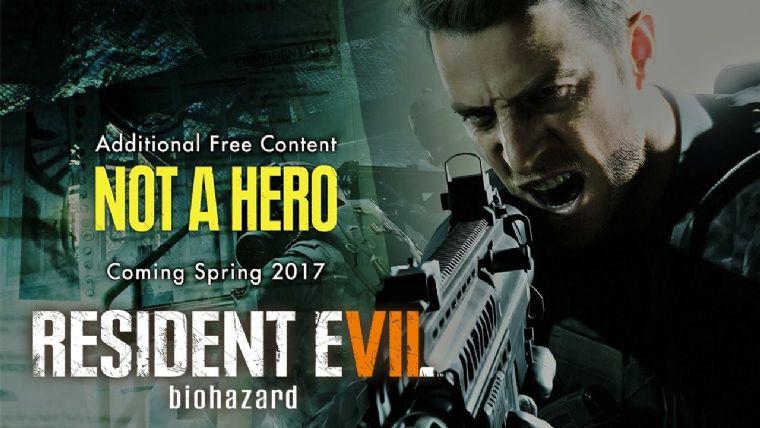 Resident Evil 7'nin ek paketleri hakkında yeni bilgiler ortaya çıktı