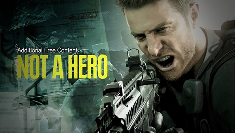 Resident Evil 7: Not a Hero için beklenen video yayınlandı
