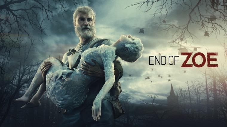 Resident Evil 7'nin yeni hikaye içeriği duyuruldu
