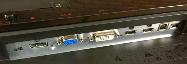 BenQ XL2420Z Full HD LED Oyuncu Monitörü