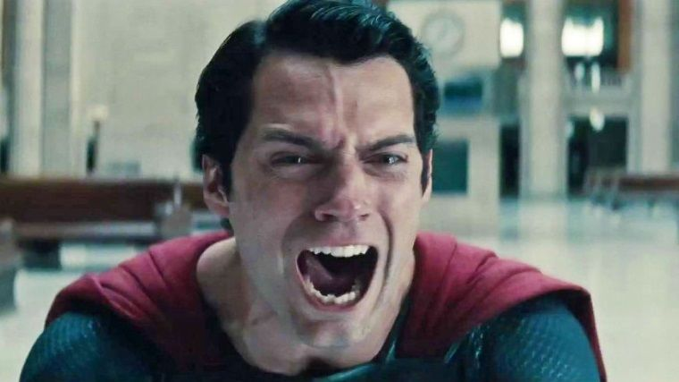 Rocksteady'nin yeni oyunu Superman olmayacak!