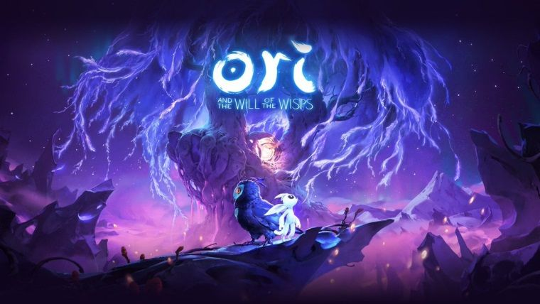 Ori and the Will of the Wisps, Nintendo Switch için çıktı