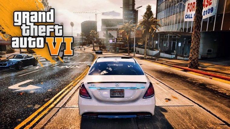 PS5 açıklamasından sonra GTA 6 tekrar gündeme geldi