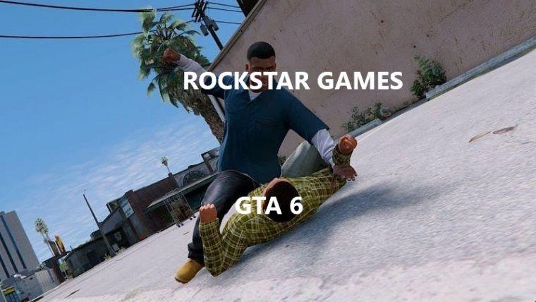 Rockstar GTA 6 kelimesini yasakladı