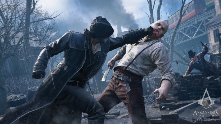 Hatırlatma: Assassin's Creed: Syndicate bedava oldu