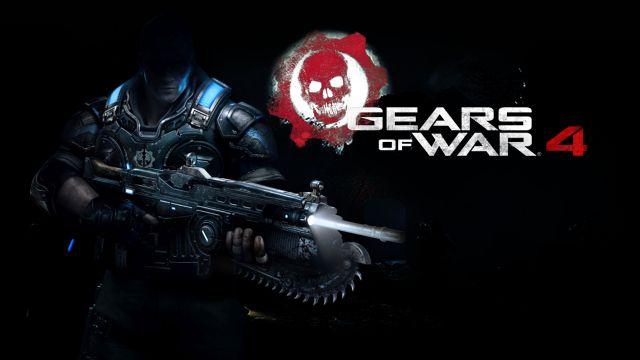 Gears of War 4'ün ilk inceleme notları yayınlandı