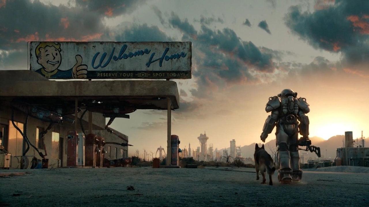 Fallout için yeni bir Amazon dizisi yolda