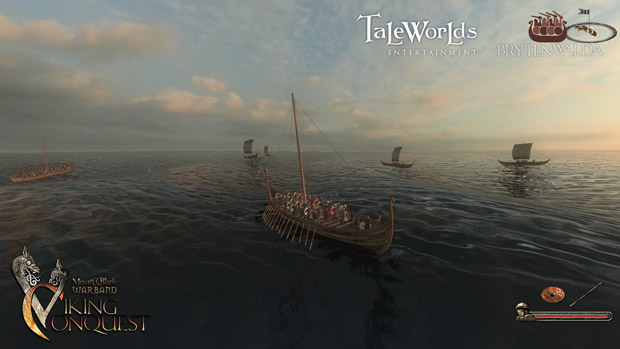 Mount & Blade: Viking Conquest DLC