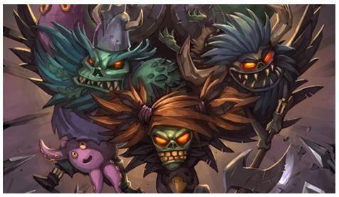 Zombie Vikings, PlayStation 4 ve PC için geliyor!