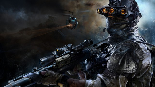 Sniper: Ghost Warrior 3 resmi olarak duyuruldu!