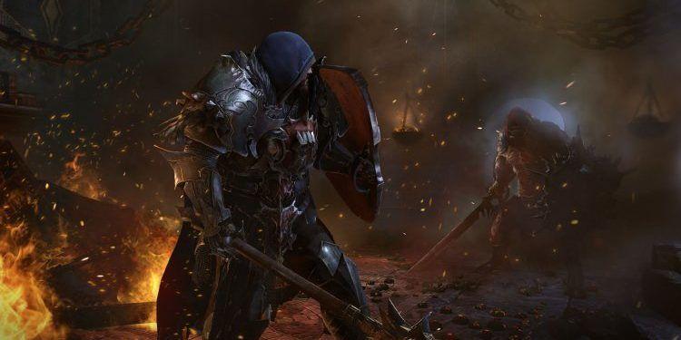Lords of the Fallen 2'nin yapım aşamasında olduğu açıklandı