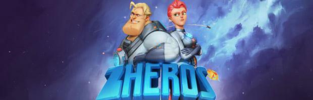 ZHEROS, 2015'te PS4, Xbox One ve PC için geliyor