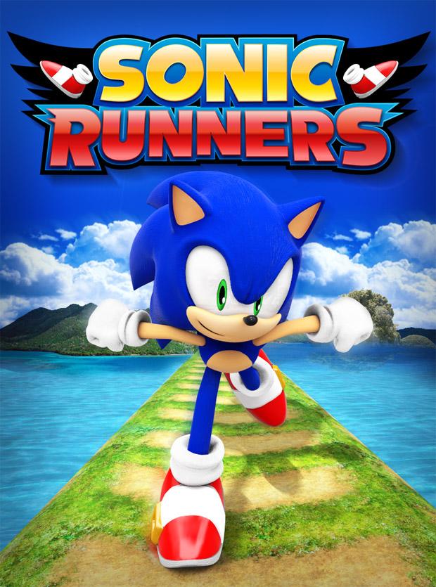 Sonic Runners 2015'te geliyor