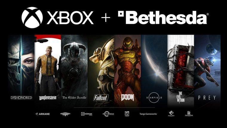 Playstation 5 için duyurulan Bethesda oyunları ne olacak?