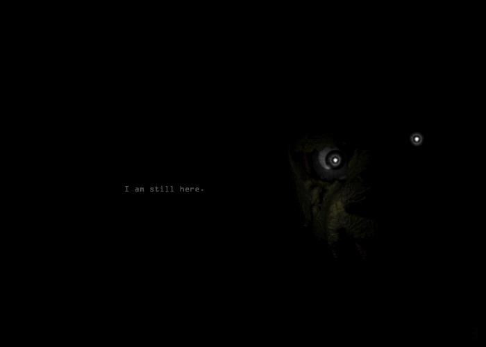 Five Nights at Freddy's 3 resmi olarak onaylandı!