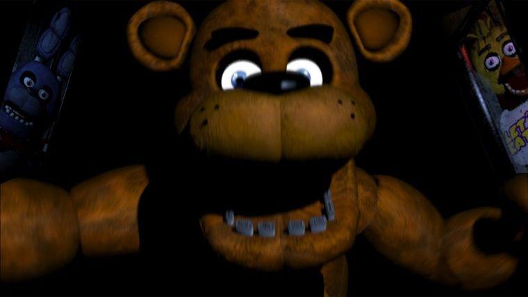 Five Nights at Freddy's geliştiricisi hayran yapımı oyunları destekliyor