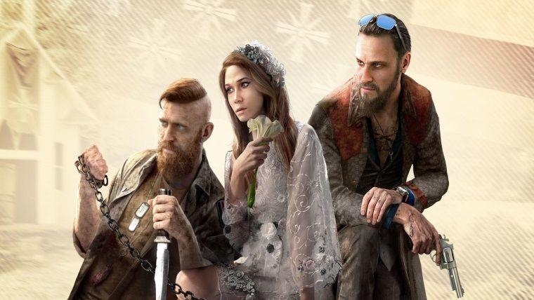 Far Cry 5'ten sizi oyun için moda sokacak çıkış fragmanı geldi