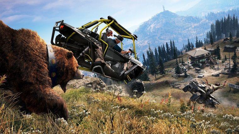 Yeni Far Cry oyununun hangi ülkede geçmesini isterdiniz?