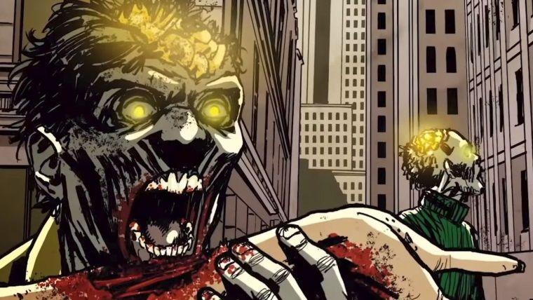 Far Cry 5: Dead Living Zombies'in çıkış fragmanı yayınlandı