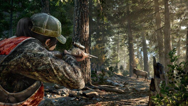 Far Cry 5'te uyuşturucu kullanımı olacak
