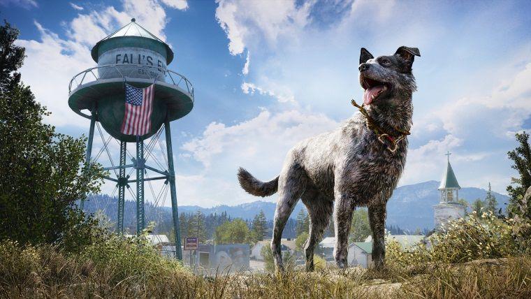 Far Cry 5'in yapımcı ekibi ile oyun hakkında röportaj yaptık
