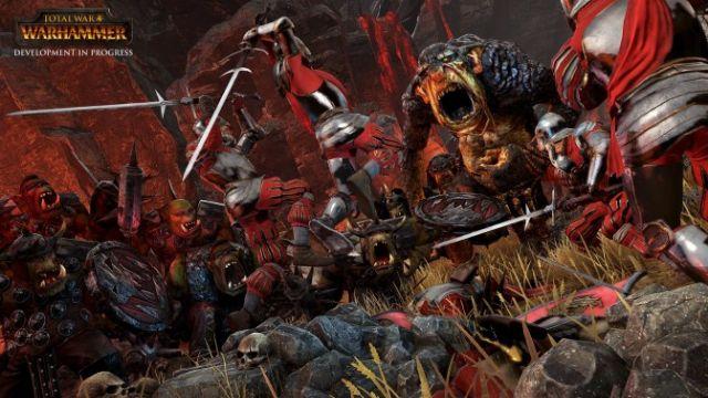 Total War: Warhammer'ın optimizasyon detayları belli oldu