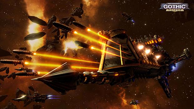 Yeni bir Warhammer 40K strateji oyunu geliyor!