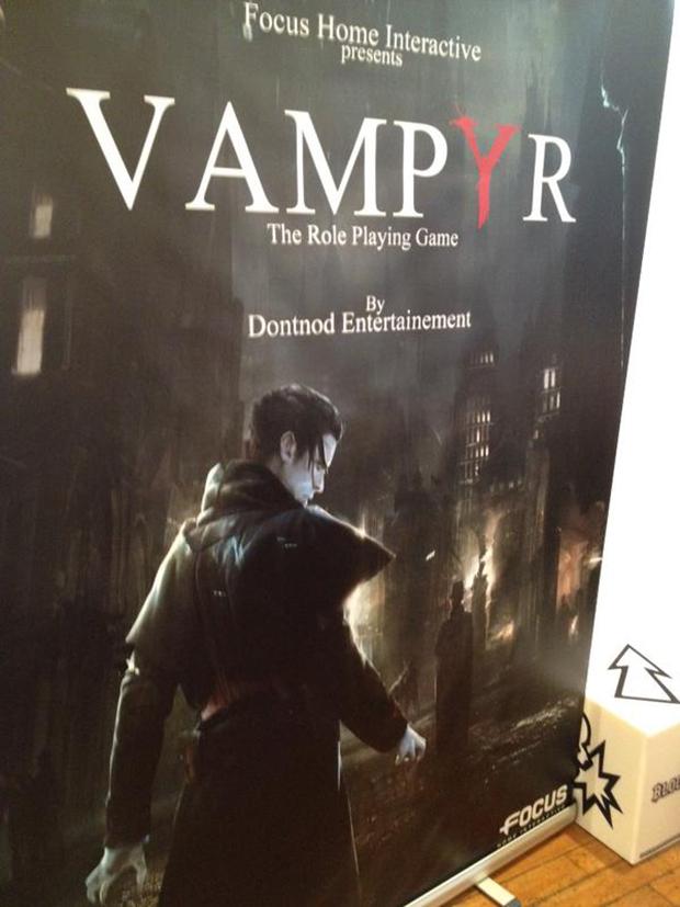 Vampir temalı rol yapma oyununa ne dersiniz ?