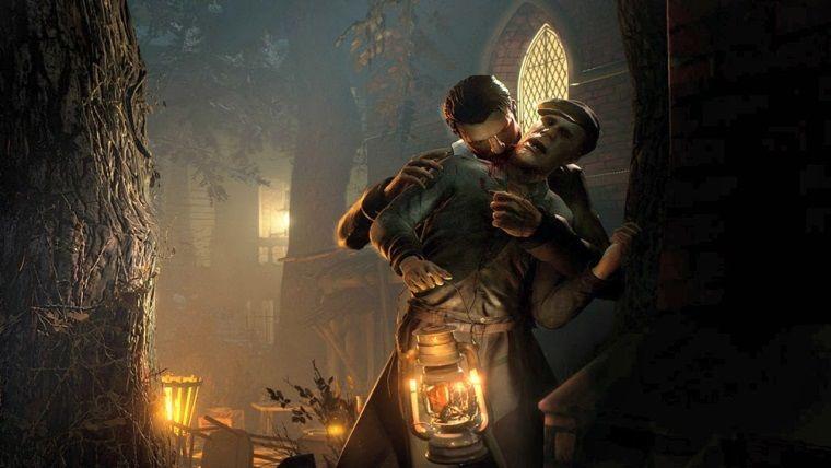 Vampyr'da öldürülen NPC karakterlerin hiçbiri geri gelemeyecek