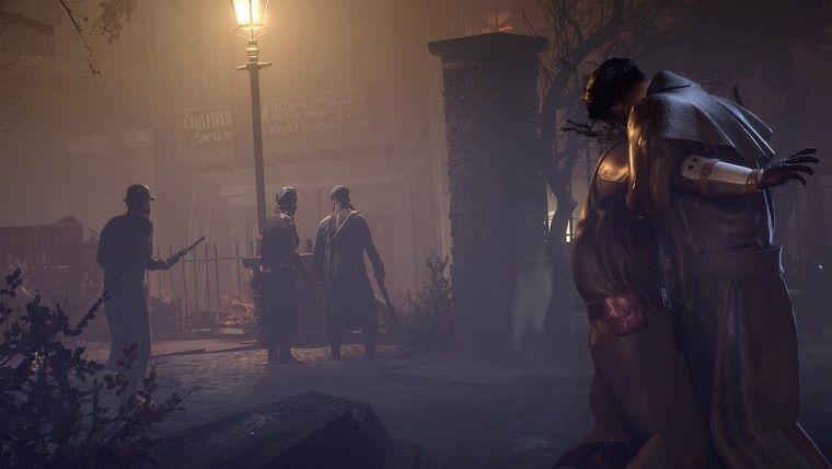 Vampyr'da oyun boyunca sadece tek bir kayıt slotu olacak