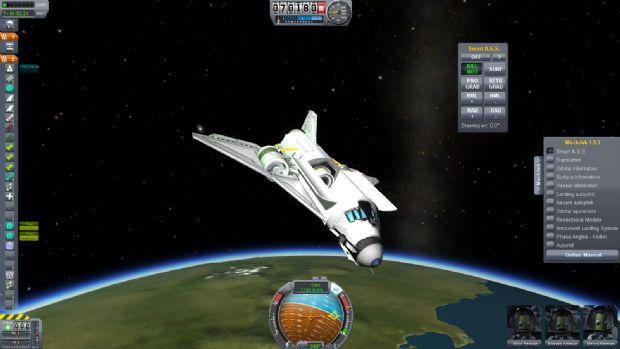 Kerbal Space Program sonunda çıkış tarihine kavuştu