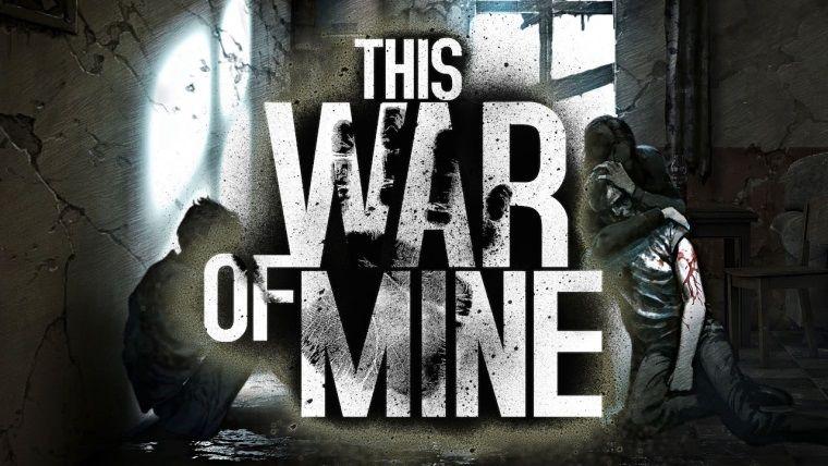 This War Of Mine kısa bir süreliğine Steam'de bedava oldu