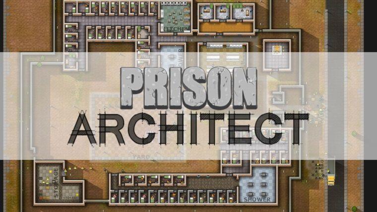 Prison Architect için hapisten kaçma modu geliyor