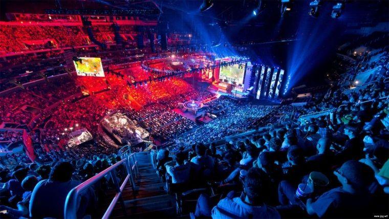 ESL, E3 2018'de ESL Arena İle Gövde Gösterisi Yapacak