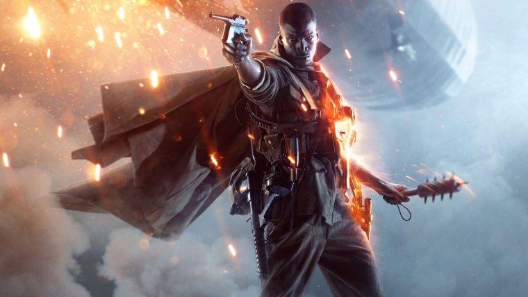 DICE, Battlefield 1 için bulunan desteği kaldırma kararı aldı